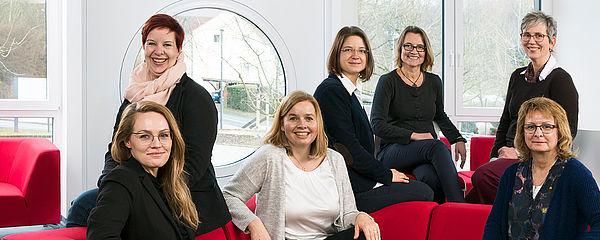 IFD-Team