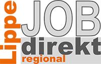 Logo Lippe JOBdirekt regional