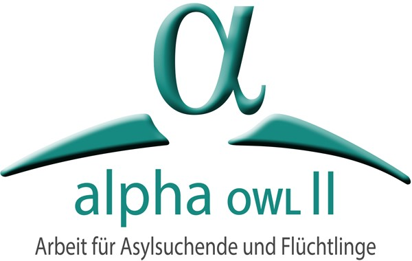 Logo alpha OWL II