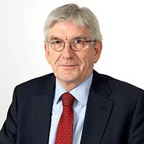 Geschäftsführer Thomas Jeckel
